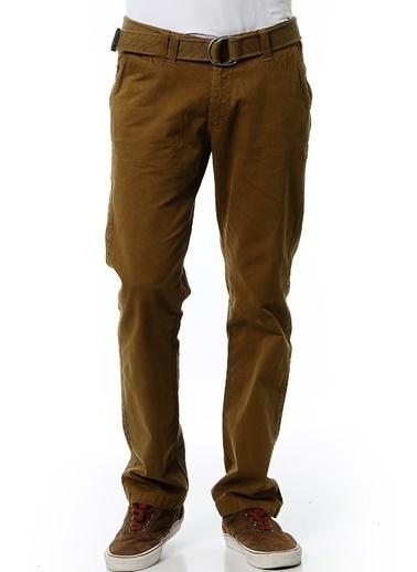 Cazador Klasik Pantolon Yeşil